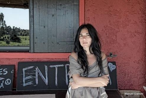 melisa machado uruguay cctm poesia latino america
