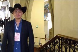 Alejandro Rejón Huchin México cctm poeti a noi piace leggere tempo memoria