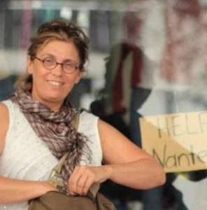 Margarita García Alonso cuba poesia latino america cctm perdono a noi piace leggere