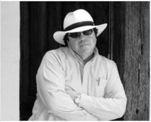 Roger Santiváñez Perù cctm poesia latino america solitudine