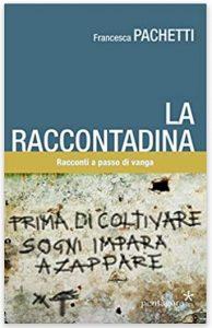 Francesca Pachetti da La Raccontadina rotto cctm amore a noi piace leggere