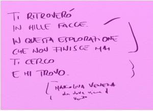 mariolina venezia cctm scrittori grottole a noi piace leggere