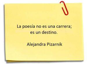 alejandra pizarnik poesia destino cctm argentina a noi piace leggere