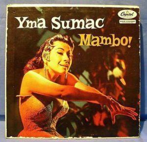 Yma Sumac (Perù) mambo cctm musica latino america a noi pioace leggere