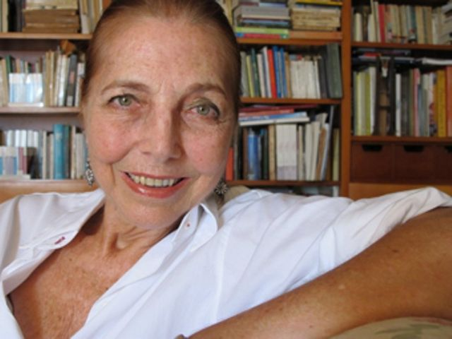 Marina Colasanti brasile cctm poesia latino america mela a noi piace leggere
