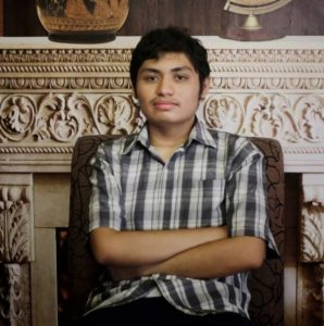 Alejandro Rejón Huchin Mexico cctm vento poesia latino america a noi piace leggere