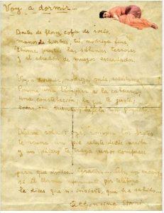 Alfonsina Storni Argentina dormire cctm poesia latino america a noi piace leggere