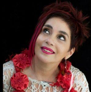 Graciela Aráoz rosso argentina poesia a noi piace leggere cctm