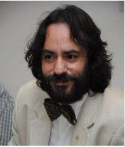 Mario Bojórquez messico cctm poesia latino america a noi piace leggere musica