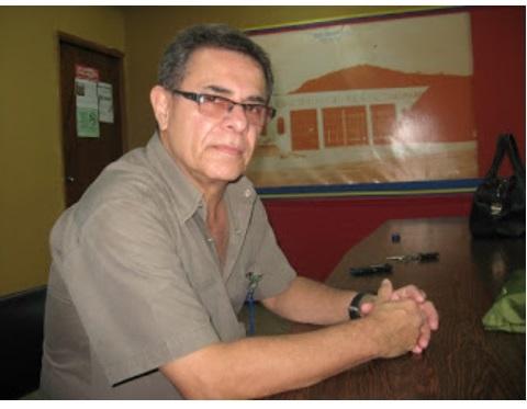 Sixto Sánchez amen poesia venezuela cctm poesia latino america a noi piace leggere