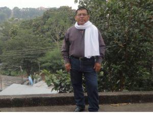 apolonio bartolo Mazateco cctm poesia latino america fiume