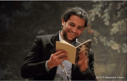 davide ferrari poeti cctm italia sogno a noi piace leggere