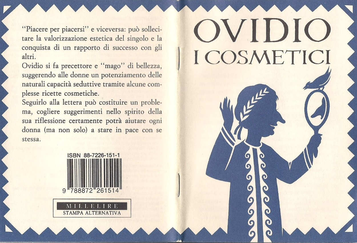 millelire ovidio cosmetici stampa alternativa a noi piace leggere