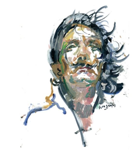 Salvador Dalí Ogni mattina cctm arte cultura a noi piace leggere
