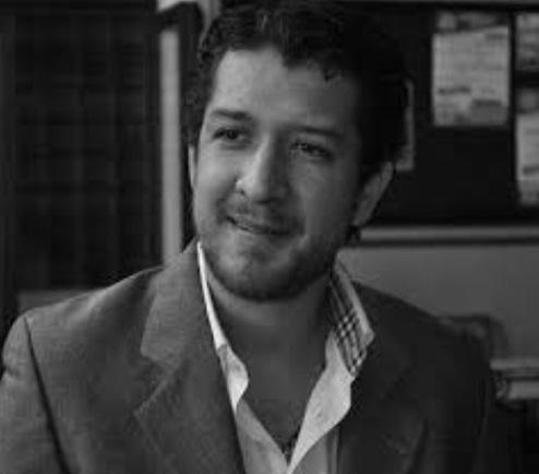 Gustavo Osorio de Ita messico poesia latino america cctm leggere bocca