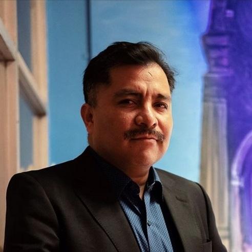 Jorge Contreras Herrera mexico poesia latino america famiglia