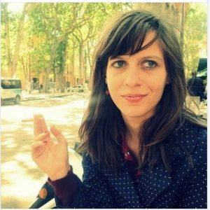 María Magdalena argentina cctm poesia latino america a noi piace leggere donna