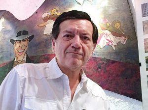 Miguel Ángel Zapata Perú cavallo cctm poesia latino amerioca a noi piace leggere