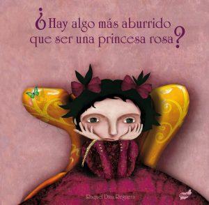 Raquel Díaz Reguera carlotta principessa cctm a noi piace legere