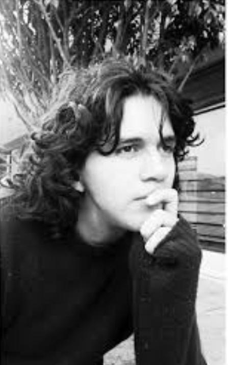 Santiago Grijalva ecuador poesia latino america cctm bimbo a noi piace leggere