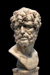 Lucio Anneo Seneca felicità cctm latino a noi piace leggere