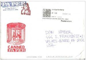 serse luigetti mail art cctm poesia a noi piace leggere