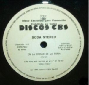 soda stereo argentina ciudad furia cctm musica