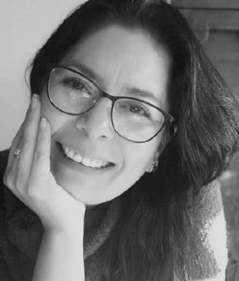 Armida González Carbajal mexico cctm poesia latino america a noi piace leggere