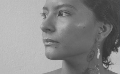 Irina Henríquez destino colombia poesia cctm latino america a noi piace leggere