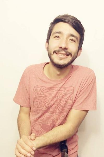 Lucas Herrera colombia poesia latino america tramonti cctm a noi piace leggere