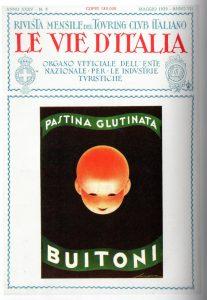 federico seneca italia buitoni cctm pubblicita a noi piace leggere