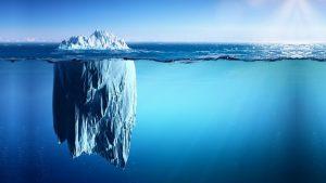 a menudo spesso cctm a noi piace leggere iceberg