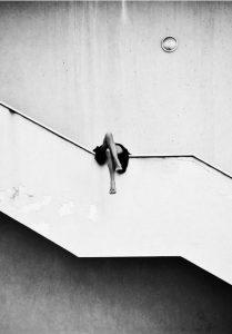 nerina toci fotografia bianco nero cctm