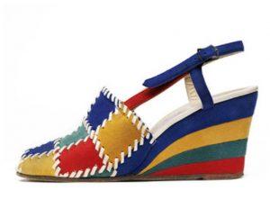 salvatore ferragamo 1945 scarpe cctm moda made in italy