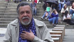 Álvaro Miranda colombia poesia latino america cctm occhi