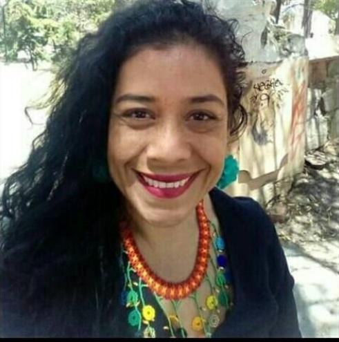 Amarú Vanegas lingua poesia latin america venezuela cctm a noi piace leggere
