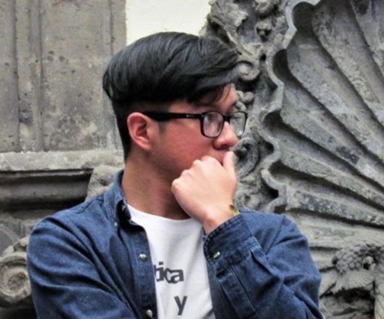 Carlos Sánchez Ramírez mexico poesia latino america cctm a noi piace leggere