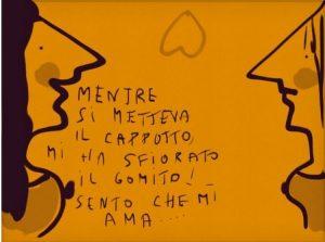 Umberta Telfener italia psicologia amore cctm a noi piace leggere