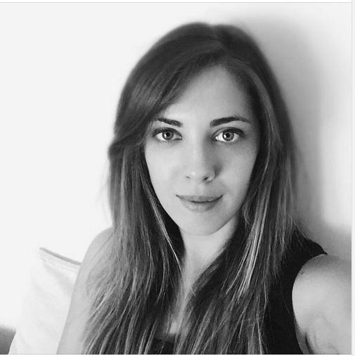Elena Verzì vita poesia cctm a noi piace leggere italia
