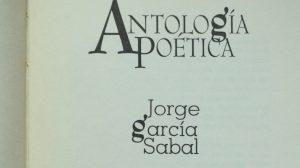 Jorge García Sabal argentina cctm gatto poesia latino america a noi piace leggere