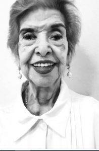 Violeta Montero Salazar México cctm poesia latino america a noi piace leggere