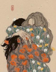 fabrizio caramagna abbraccio cctm amore a noi piace leggere