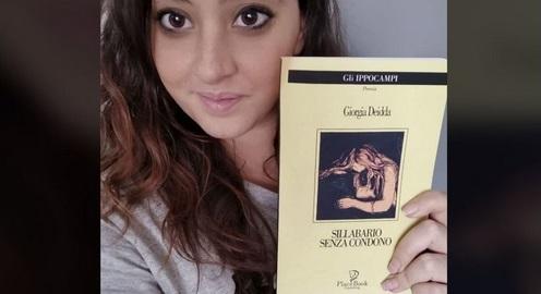 giorgia deidda poesia italia cctm a noi piace leggere occhi
