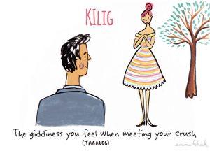 parole d'amore intraducibili – kilig amore cctm a noi piace leggere
