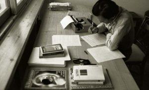 pier paolo pasolini cesare padovani lettere cctm cultura a noi piace leggere