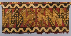 wari tunic hari americhe precolombiane cctm cultura a noi piace leggere