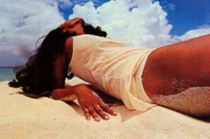 calendario pirelli 1970 Francis Giacobetti cctm fotografia