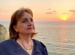 Clara Schoenborn colombia poesia latino america arcobaleno acqua cctm a noi piace leggere