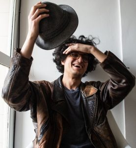 gabriel urrutia venezuela poesia cctm a noi piace leggere polaroid