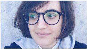 María Marín ricordi cctm poesia spagna a noi piace leggere